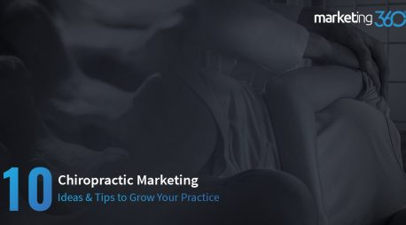 10 Chiropractic Marketing Ideas & Tips to Grow Your Practice