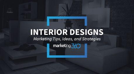 Interior Designer Marketing, Websites, CRM & More - #1 Marketing ...