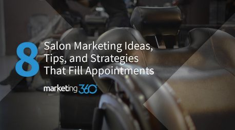 8 Salon Marketing Ideas, Tips, and Strategies That Fill Appointments