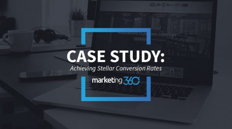 Case Study:  How a Flooring Contractor Achieved Stellar Conversion Rates