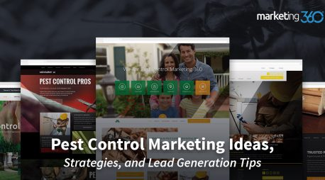 This is How You Get Pest Control Leads:  Marketing Ideas, Strategies, and Lead Generation Tips