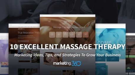 10 Excellent Massage Therapy Marketing Ideas, Tips, and Strategies To Grow Your Business