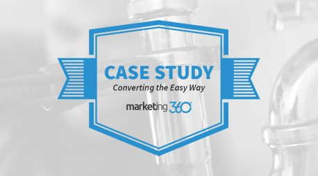 Case Study:  A Plumber Website Converts the Easy Way