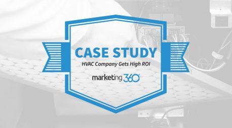 Case Study:  HVAC Company Gets High ROI With Enticing Calls to Action