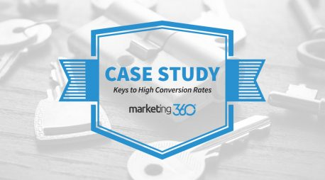 Case Study:  Locksmith Finds the Keys to High Conversion Rates