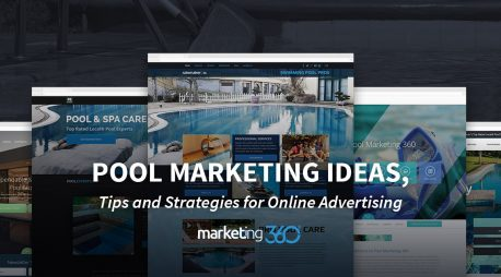 Pool Marketing Ideas, Tips and Strategies for Online Advertising
