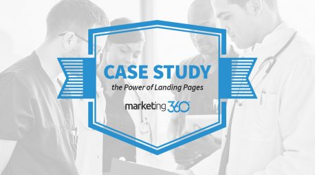 Case Study:  Urgent Care Demonstrates the Power of Landing Pages