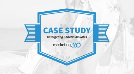 Case Study:  Retargeting Drives Strong Ecommerce Conversion Rates