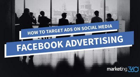 Facebook Advertising – An Example of How to Target Ads on Social Media