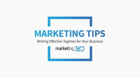 Tips On Writing Effective Taglines for Your Business