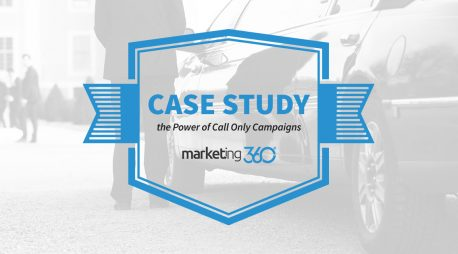 Case Study:  Limousine Service Discovers the Power of Call Only Campaigns