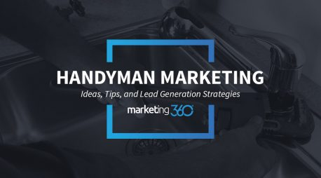 Handyman Marketing Ideas, Tips, and Lead Generation Strategies