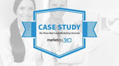 Case Study:  Dental Practice Masters the Three Main Local Marketing Channels