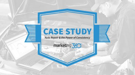 Case Study:  Denver Auto Repair Service Shows the Power of Consistency