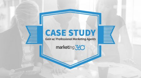 Case Study:  Influencers Gain With Professional Marketing Agents