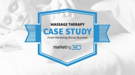 Massage Therapy Case Study:  Email Marketing Boosts Business