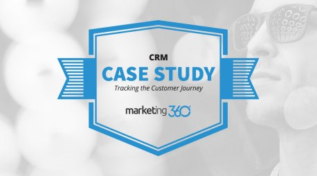 CRM Case Study:  Tracking the Customer Journey