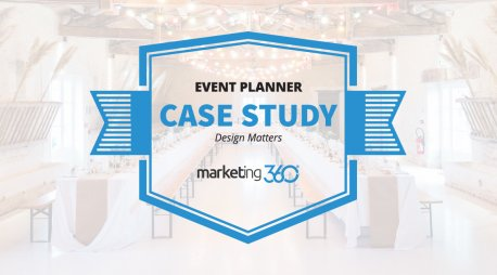 Event Planner Case Study:  Design Matters