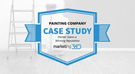 Case Study:  Painter Gains a Winning Reputation