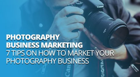 Photographer Marketing, Websites, CRM & More - #1 Marketing
