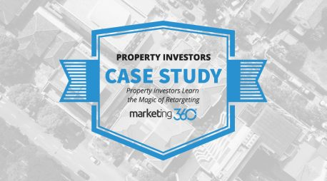Case Study:  Property Investors Learn the Magic of Retargeting