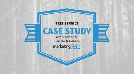 Case Study:  Tree Service Finds That Clarity Converts