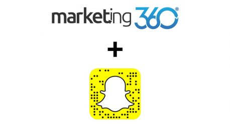 Marketing 360® Announces Partnership with Snapchat