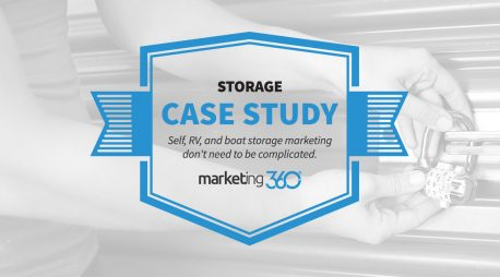 Case Study:  Self Storage Marketing Made Easy