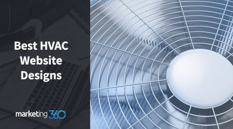 Best HVAC Website Designs – Tips and Ideas on HVAC Websites That Convert Visitors Into Leads