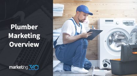 10 Plumber Marketing Ideas, Tips and Strategies for Getting Leads Online