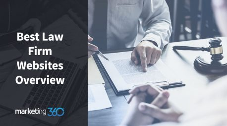 How to Design the Best Law Firm Website – Design Tips and Examples for Attorney Websites