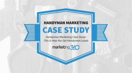 Handyman Marketing Case Study:  This is How You Get Handyman Leads
