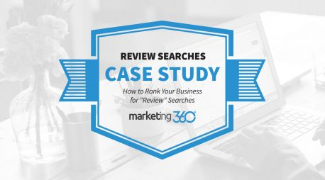 "How to Rank Your Business for ""Review"" Searches"