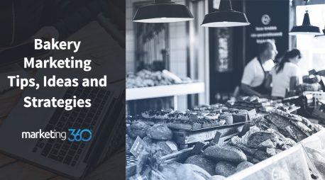 Bakery Marketing Tips, Ideas and Strategies