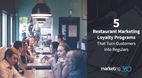 5 Restaurant Marketing Loyalty Programs That Turn Customers Into Regulars