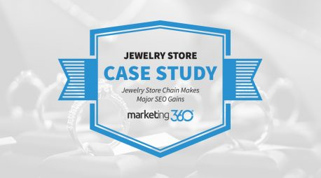 Jewelry Store Chain Makes Major SEO Gains
