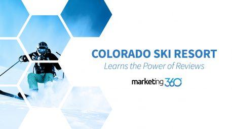 Colorado Ski Resort Learns the Power of Reviews