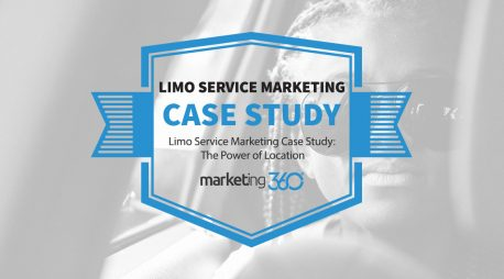 Limousine Service Marketing Case Study:  The Power of Location
