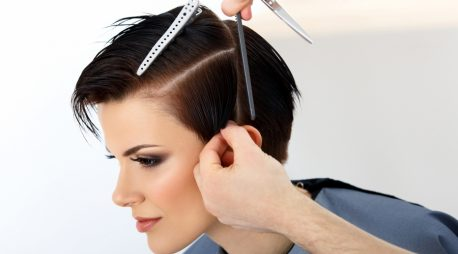 Hair Salon Facebook Ads – Examples and Ideas