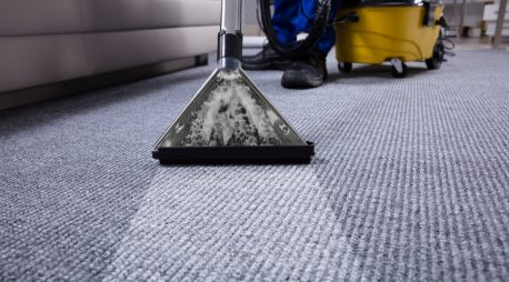 Carpet Cleaner Marketing Case Study:  Reputation By Design