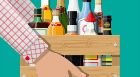 Liquor Store Marketing Case Study:  Brand Advertising Pays-Off