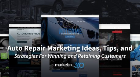 Auto Repair Marketing Ideas, Tips, and Strategies For Winning and Retaining Customers