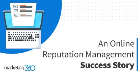 An Online Reputation Management Success Story