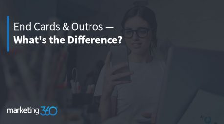 End Cards & Outros — What's the Difference?