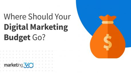 Where Should Your Digital Marketing Budget Go?