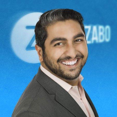 Bryan Talebi, VP of Sales, Bizzabo