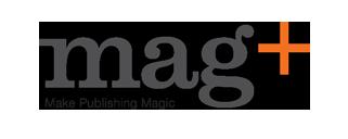 Magplus Logo