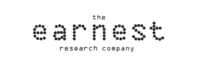 The Earnest Research Company