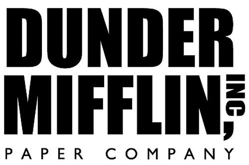Dunder Mifflin