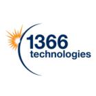 1366 Technologies, Inc